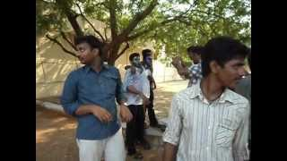 Kalasalingam University IT-D Farwel day Enjoyments....