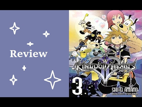 Kingdom Hearts II Manga English/Book 10 from YouTube · Duration:  15 minutes 37 seconds