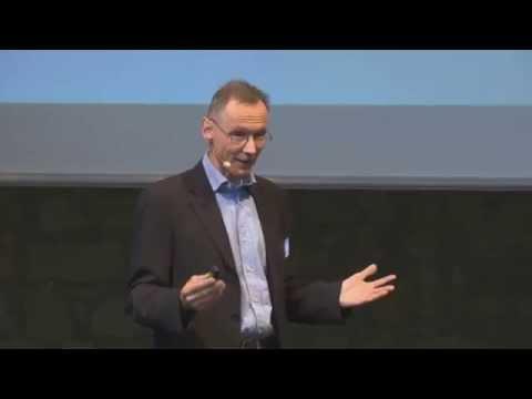 Jörg Winkelmann - Branding in the digital World: Full Video