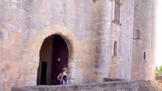Castillo Bellver Palma de Mallorca