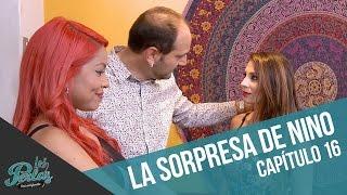 La sorpresa de Nino para Perla | Los Perlas