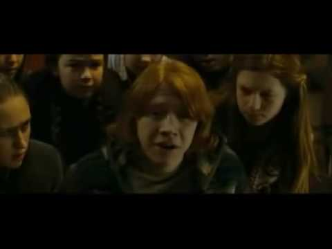 Harry potter funny musical 1 youtube - Rone harry potter ...