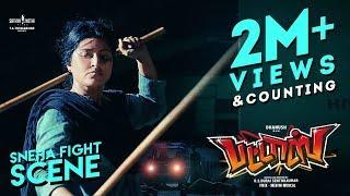 PATTAS - Sneha Fight Scene | Dhanush | Durai Senthil Kumar | Vivek-Mervin | Sathya Jyothi Films