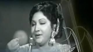 Gham e Dil ko in ankhon se chalak Jana bhi ata hai. Mala & fariha