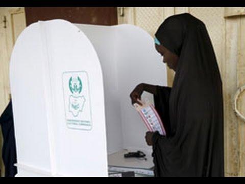 Understanding Nigeria's 2015 Presidential Election