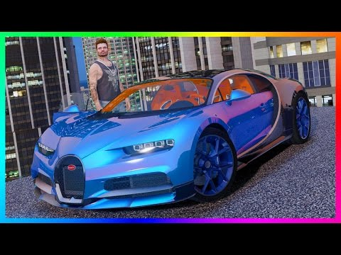 GTA ONLINE IMPORT/EXPORT UPDATE - NEW GTA 5 DLC CARS, RARE SPECIAL VEHICLES & WHAT THEY MIGHT LOOK!