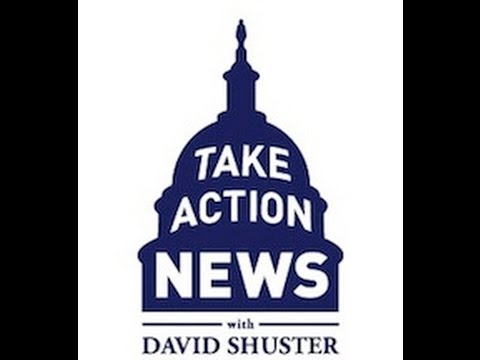 Take Action News with David Shuster - June 15 - 2013