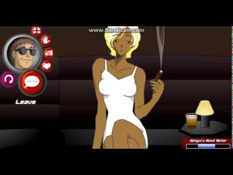 gangoriu girl dating sim