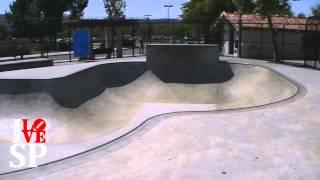 Poway Skatepark - Poway - CA
