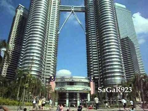 Petronas Tower / KLCC In Kuala Lumpur,MaLaysia