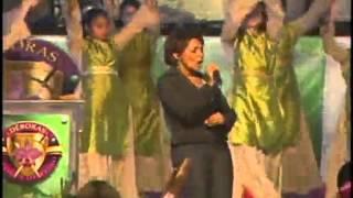 Quinta Conferencia Déboras Colombia - Salmista Nancy Amancio (Sesión 3)