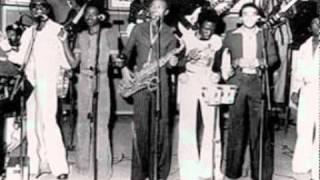 Orchestra Super Mazembe - Kassongo
