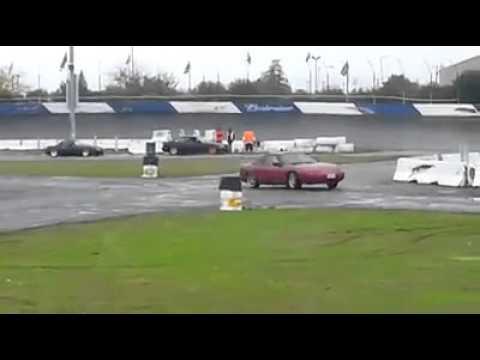 Stockton 99 Speedway Drift Day