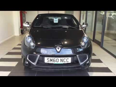 2010 Renault Wind Roadster COLLECTION TCE