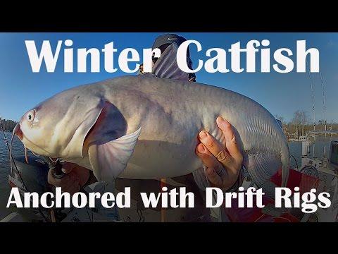 winter catfishing winter catfish lake wylie catfishing youtube. Black Bedroom Furniture Sets. Home Design Ideas