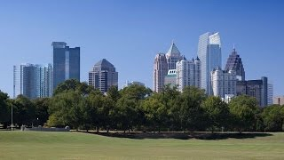 Life in Midtown Atlanta - Whats there to do?
