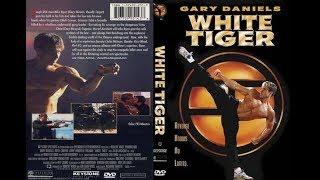 """Белый тигр  """"White Tiger"""" HD (1996) Гэри Дениелс"""