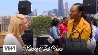 Phor's Girlfriend Nikki Gets Feisty w/ Kat 'Sneak Peek' | Black Ink Crew: Chicago