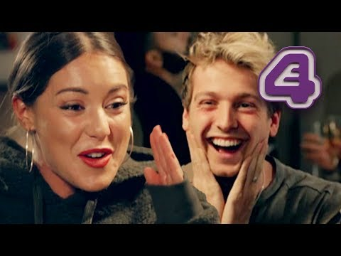 Louise's Priceless Reaction To Ryan's New Tattoo!! | Made In Chelsea