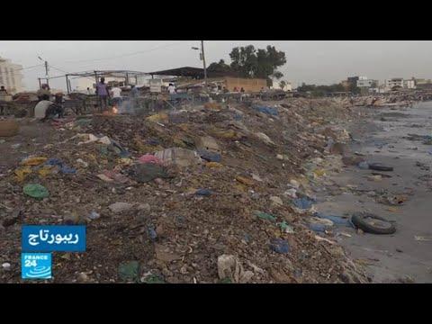 السنغال.. التلوث البحري يدفع الأسماك للهجرة!  - نشر قبل 10 ساعة