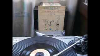 Eddie Barclay et son orchestre  Io ti daro