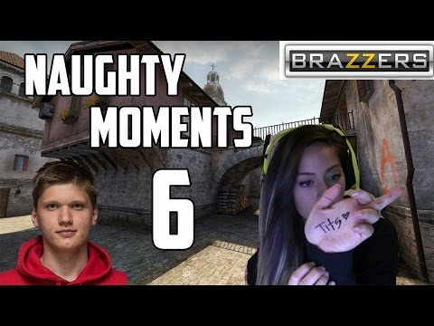 TOP 6 NAUGHTY MOMENTS CAUGHT ON STREAM!