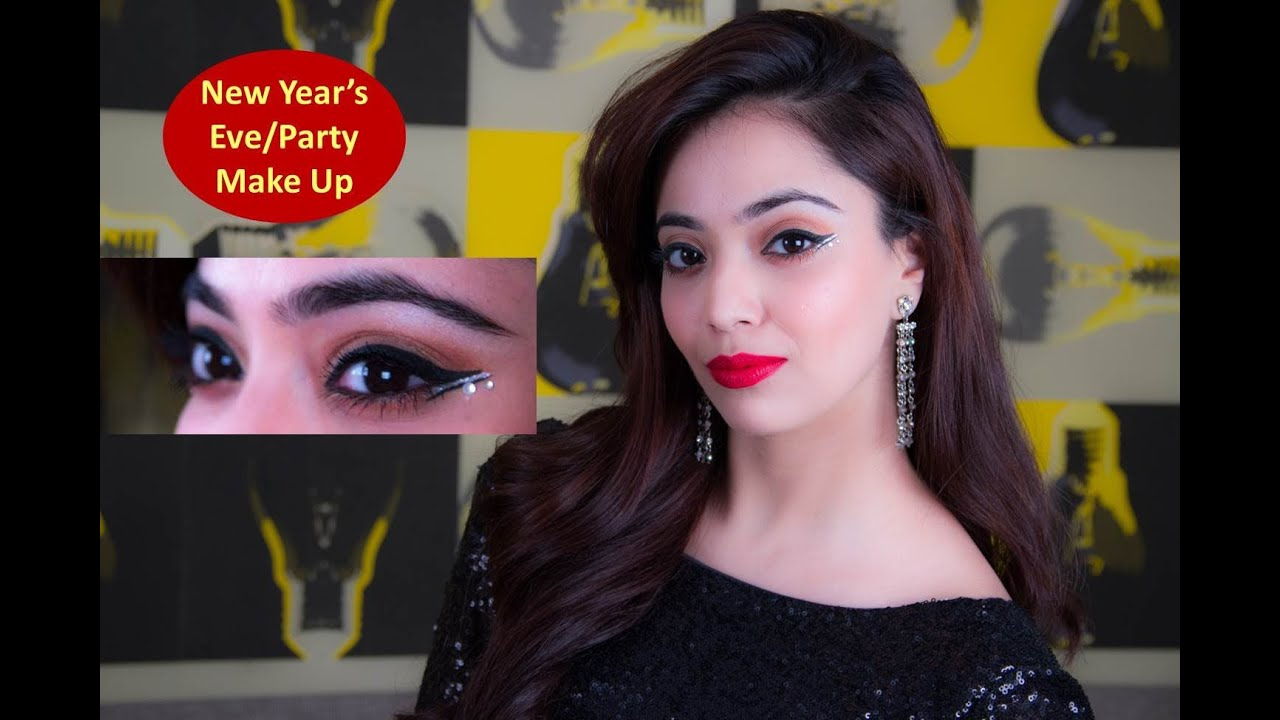 Party Make Up (hindi)
