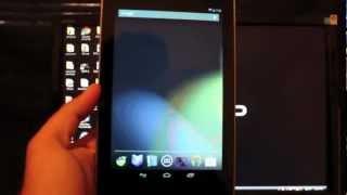 Nexus 7 One Click Root Nexus Toolkit Wugfresh Super Easy Guide