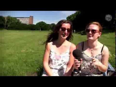 Tipps für den heißesten Tag an der Uni Köln!