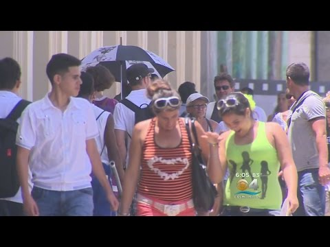 Travel Information For Cuba Changed Following Inquiry