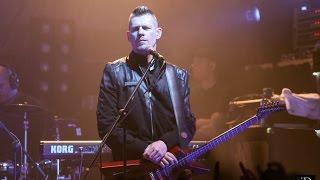 OOMPH! - Jede Reise Hat Ein Ende (live In Minsk, 27-10-15)
