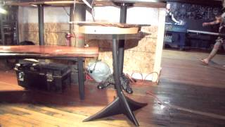 Interview With Peter Kasper Iowa's Newage Modern Carpenter