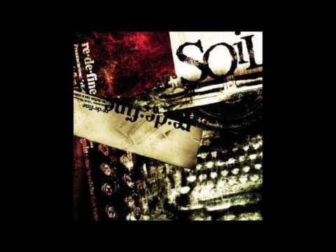 SOiL - Redefine (2004) Full Album