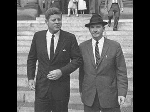 INTERVIEW WITH DAVE POWERS (SPECIAL ASSISTANT TO PRESIDENT KENNEDY) (JANUARY 30, 1964)