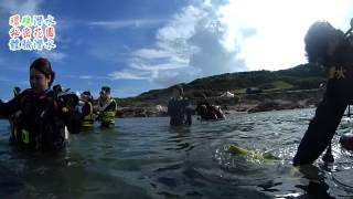 2014 05 13 台中 coco ivy Susie墾丁體驗潛水