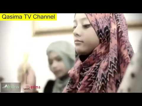 Qasima [Sesi Latihan] - Ikan Asin - Qasima TV