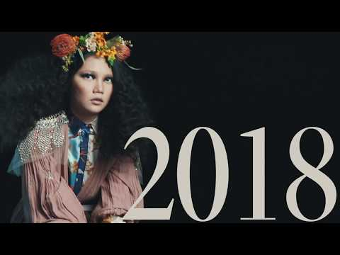 GLAM Malaysia | Isu April 2018: Pemenang GLAM Next Face 2018 - Josephine