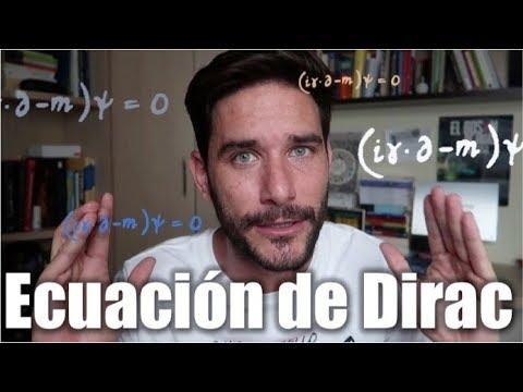 La ecuación más bella de la física