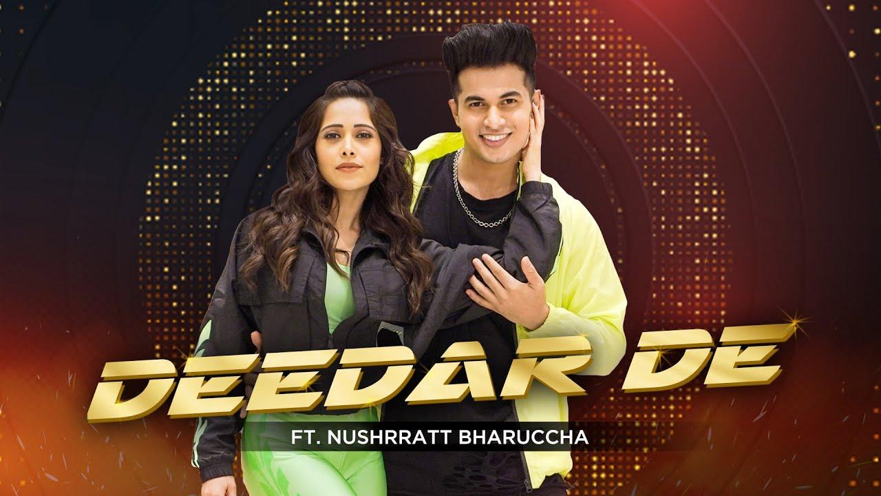 Download Deedar De   Ft Nushrratt Bharuccha   Aadil Khan Choreography
