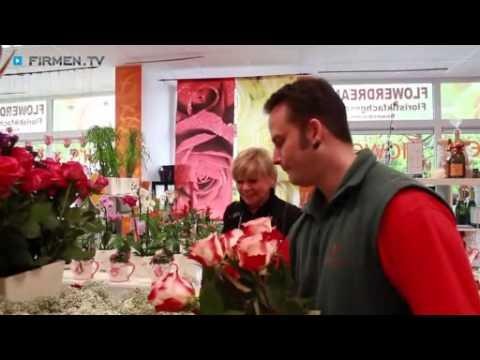 evers florales design gmbh  co kg Nrnberg  blumenl