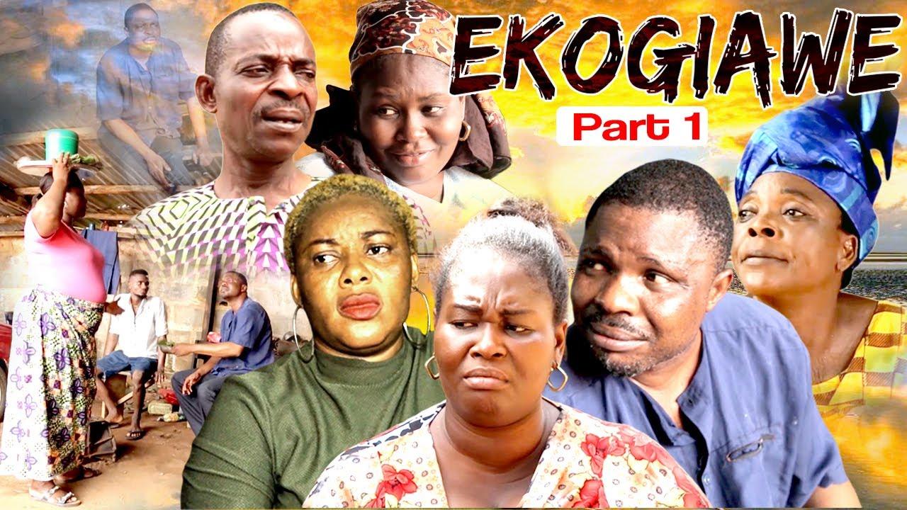 Download EKOGIAWE [PART 1] - LATEST BENIN MOVIES 2021