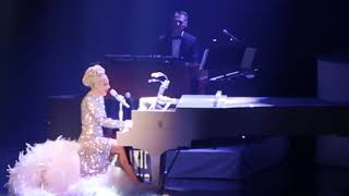 Lady Gaga 39 Born This Way 39 - Jazz and Piano - Park MGM, Las Vegas - 1 20 19.mp3