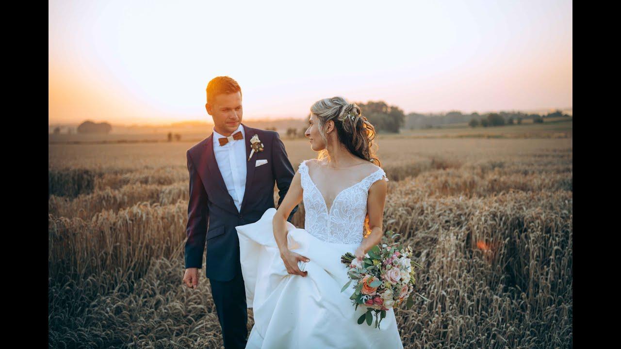 A+P svatební video