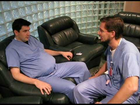 Men of OB/GYN - Life of a male medical student on an OB/GYN rotation