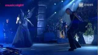 Within Temptation Aquarius live edit.HD