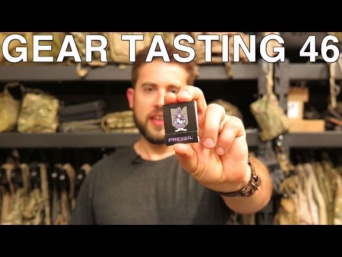 Gear Tasting 46: Long Range Shooting AAR, Kestrel Wind Meters and Workout Tracking