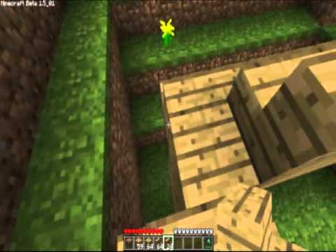Minecraft tuto comment faire une belle maison youtube - Comment faire une belle maison ...
