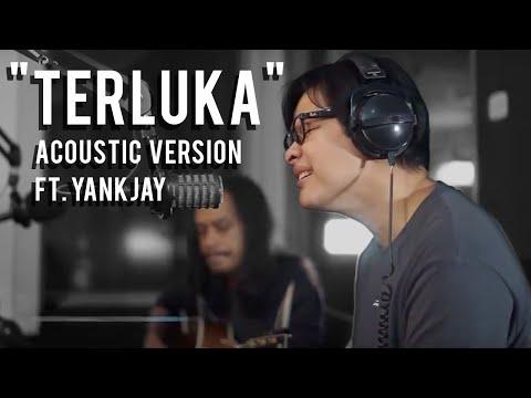 Terluka Acoustic Version Feat Yankjay Radio Marathon