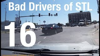 Bad Drivers of St Louis - 16