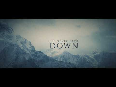 No Resolve – Never Back Down